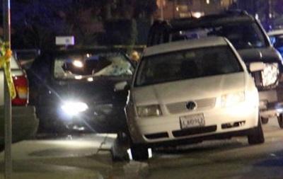 Голливудский режиссер опознал в стрелявшем в Калифорнии своего сына