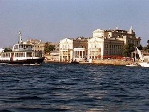 В Севастополе состоялась массовая акция протеста