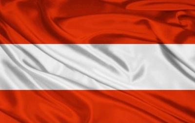 На выборах европарламентариев от Австрии лидируют правоцентристы