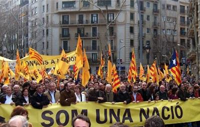 Партия сепаратистов победила на выборах в Каталонии