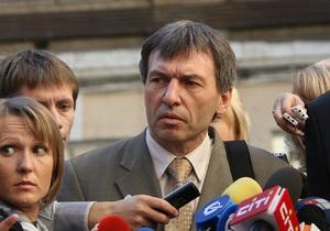Адвокат: Мы бы согласились на декриминализацию статьи, по которой судят Тимошенко