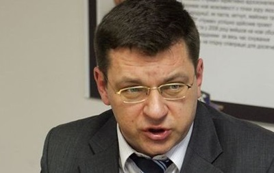 В Черкассах на выборах мэра лидирует Одарич - параллельный подсчет голосов
