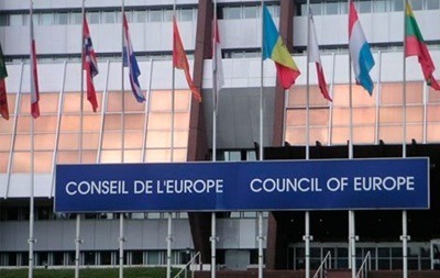 В Совете Европы поздравили украинцев с избранием президента