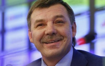 Шведы обвиняют  тренера сборной России по хоккею в мошенничестве