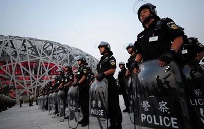В Китае задержали более 200 подозреваемых в экстремизме
