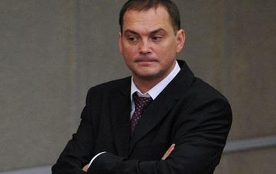 Депутата Госдумы РФ осудили на пять лет за мошенничество