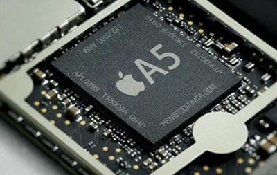 Apple может выпустить компьютеры с экономными процессорами