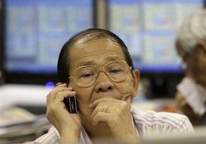 Гонконгская фондовая биржа останавливала торги из-за атаки хакеров