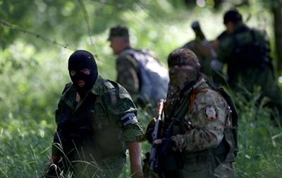 В Славянске стреляют из жилых кварталов, есть пострадавшие среди мирных жителей - СМИ