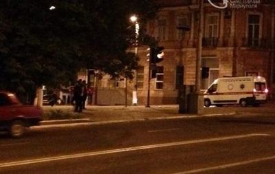 В Мариуполе в районе штаба ДНР идет перестрелка - СМИ