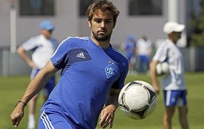 Полузащитник Динамо не поедет на чемпионат мира из-за травмы
