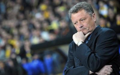 Маркевич: Из Украины уезжать я не хотел, хотя и мог