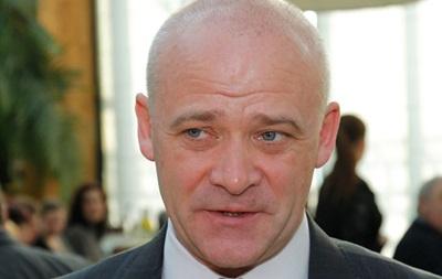 На выборах мэра Одессы побеждает Геннадий Труханов
