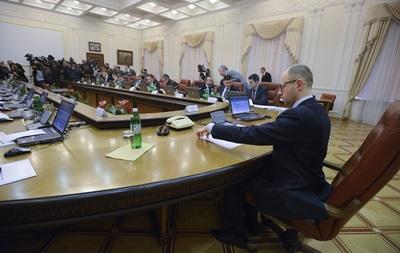 Кабмин обсудит совместное с Литвой и Польшей воинское подразделение