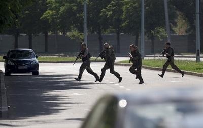 В Донецке убито не менее 200 террористов – пресс-офицер АТО