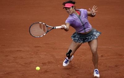Чемпионы Australian Open-2014 сенсационно проиграли на старте Ролан Гаррос