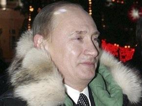 Путин создал Русскую Арктику