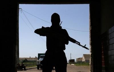 Батальон Донбасс хотят привлечь к охране госграницы