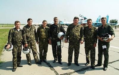Пилотам Миргородской авиабригады угрожают, обвиняя в обстреле Донецка