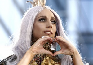 Lady GaGa завоевала восемь наград MTV Video Music Awards 2010