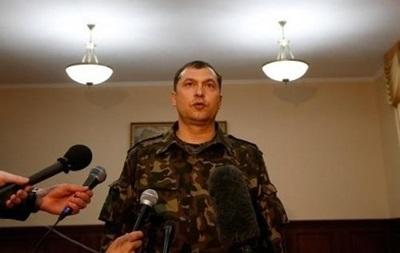 Нацгвардия пытается отрезать Луганск от российской границы – глава ЛНР