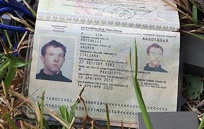 Тело погибшего под Славянском итальянского журналиста перевезли в Рим