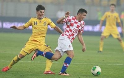 Украинская молодежка сохранила хорошие шансы на выход на Евро-2015