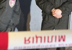 Прикарпатская милиция установила личности убийц бизнесмена из Надворной
