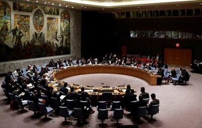 Иностранные послы на заседании Совбеза ООН осудили действия боевиков на востоке Украины