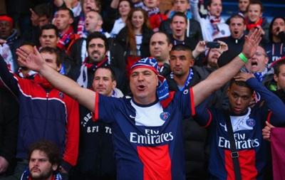 Британский министр требует запретить ПСЖ участвовать в Лиге чемпионов