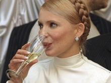 НГ: Тимошенко собирается в Москву