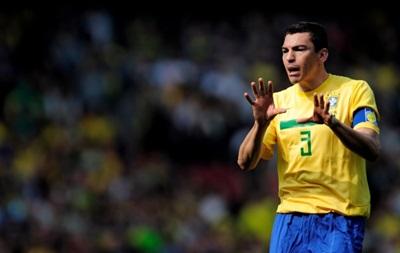 Экс-капитана сборной Бразилии обвинили в гомофобии