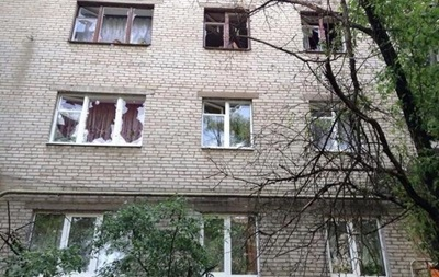 В АТЦ обещают сделать коридор для вывода мирных жителей из Cлавянска