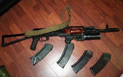 Задержанный боевик ДНР рассказал о спецподготовке в Ростове
