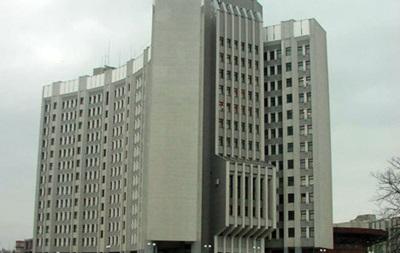 Во Львове из здания налоговой выпала женщина и разбилась насмерть