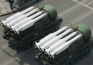 Украинская госкомпания по экспорту оружия увеличила валовый доход в 1,5 раза