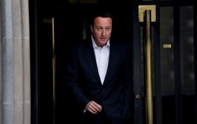 Порошенко встретится с премьером Великобритании