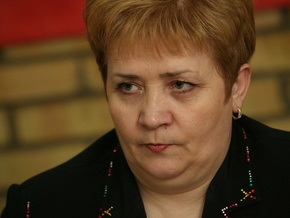 Семенюк-Самсоненко попросила СБУ и Генпрокуратуру проверить действия Тимошенко
