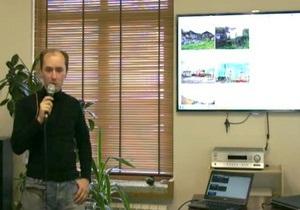 Блог-платформа в Одессе: Александр Вельможко