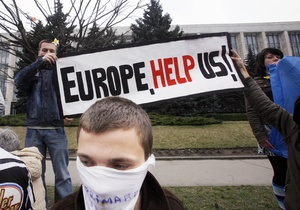 Росбалт: Ни шагу без Запада