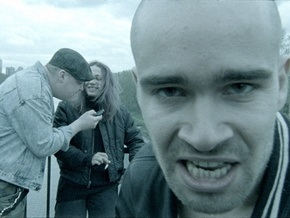 В Киеве покажут фильм о российских скинхедах
