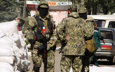 Сторонники ЛНР сообщают об освобождении  представителей ОБСЕ