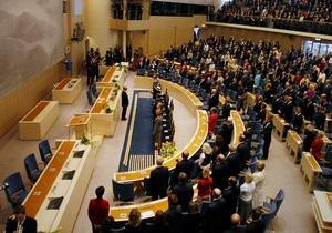 Шведский парламент признал геноцид армян. Турция отзывает посла из Стокгольма