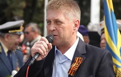 Народный мэр  Славянска предупредил жителей о возможном штурме и призвал к эвакуации
