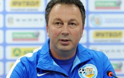 Тренер Севастополя: Скорее всего, клуб прекратит существование