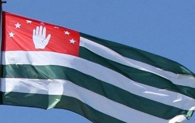 Парламент Абхазии проголосовал за досрочные президентские выборы