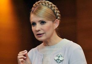 Тимошенко: На выборы в Украине ни одна другая страна не влияет
