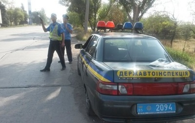 В Антраците боевики похитили работника ГАИ и требуют выкуп - источник