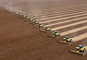 Эксперты прочат мировому сельскому хозяйству сложное десятилетие