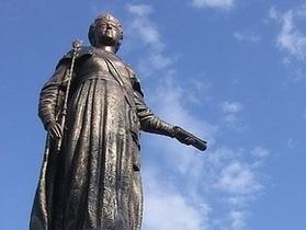 В Германии появится первый памятник императрице Екатерине II